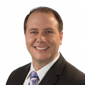 Justin Burtch - Executive Vice President